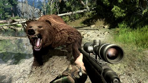 Amazoncom Cabela's Big Game Hunter 2010 With Gun Bundle