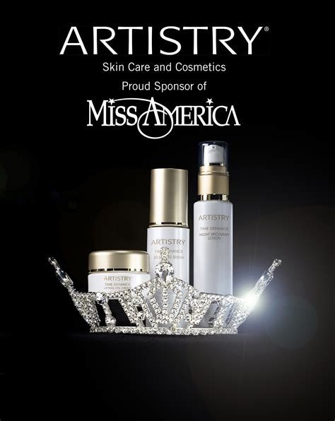 Artistry products amway