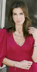 Days Of Our Lives star Kristian Alfonso says she will ...
