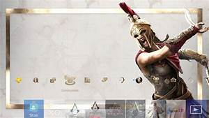 Assassin's Creed Odyssey - Dynamic PS4 Theme (Free ...