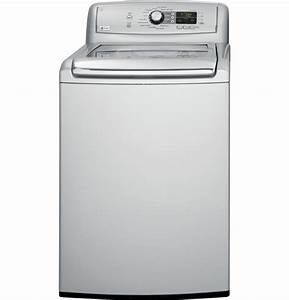 Ge Washer Model Gtwn4250d0ws Manual