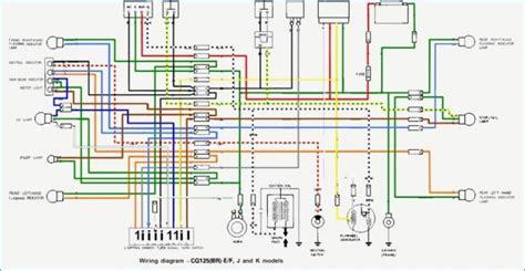 Honda Xrm Wiring Diagram