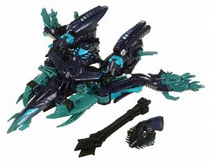Voyager Class The Fallen  Transformers  Transformers  2010   Rts   Decepticon