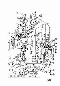 Hitachi Model M12v Router Genuine Parts