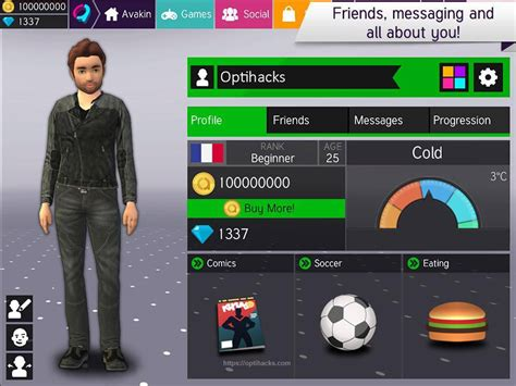avakin avatar creator 3d hack money cheats hacks gaming play user games google apps disimpan dari uploaded optihacks