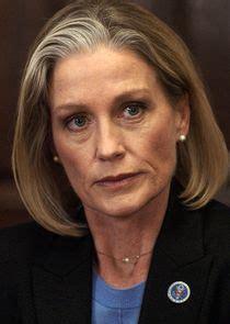 senator crowell designated survivor tvmaze