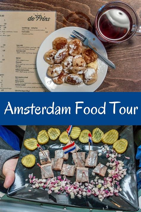 cuisine tours 25 best ideas about food in amsterdam on