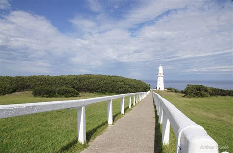 Cape Otway Lighthouse On The Shipwreck Coast This Is