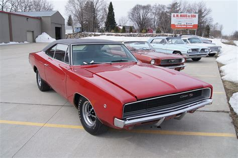 4 Things To Rememebr Before Buying An Old Muscle Car