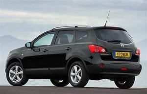 2012 Nissan Qashqai Cars preview and Specs