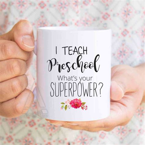 preschool gift i teach preschool 998 | il fullxfull.992746870 67au
