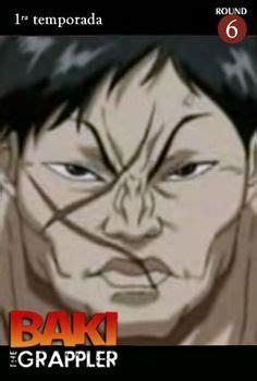 Anime Baki Capitulos Baki The Grappler Primera Temporada Capitulo 2 Clan