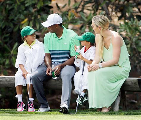 Tiger Woods Children: Where Are They Now? Brain Berries