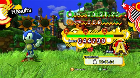 sonic fan games online sonic generations full game free pc download play sonic