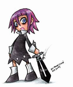 Little Crona by Somy-Keaotay on DeviantArt
