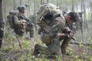MARSOC approved to create Special Operations Officer 0370 ...