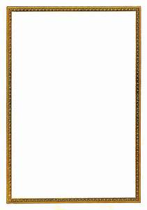 Antique Images: Decorative Frame Digital Clip Art Vintage ...