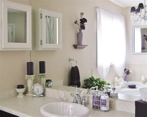 intercontinent gorgeous bathroom decor