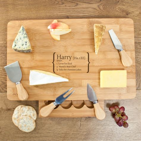 definition large bamboo cheese board treat republic