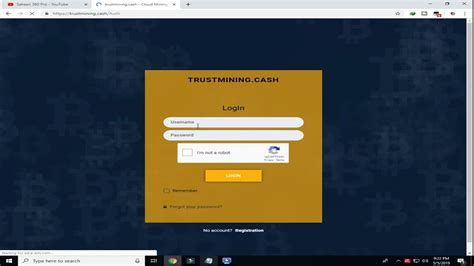 Earn free bitcoin daily by reaching certain trading volumes and increasing your mining speed. Trustmining cash Cloud mining Free 1000 GHS For sign up ...