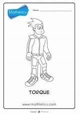 Coloring Pages Mathletics Memes Colouring Printables Printable Print Meme Templates Torque sketch template