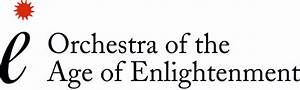 Guide to the Orchestra of the Age of Enlightenment   by ...