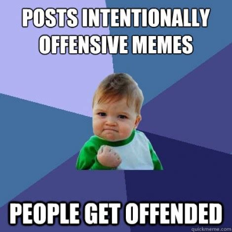 Very Offensive Memes - the gallery for gt offensive memes