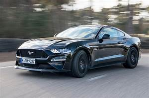 Ford Mustang Gt 5 0 : ford mustang gt 5 0 v8 automatic 2018 review autocar ~ Jslefanu.com Haus und Dekorationen