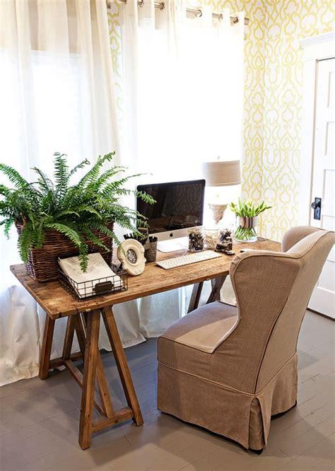 farmhouse home office design ideas decoration love
