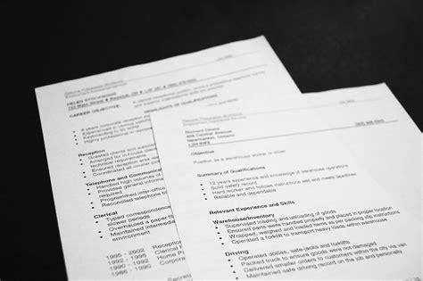 Uk Resume Tips by Uk Resume