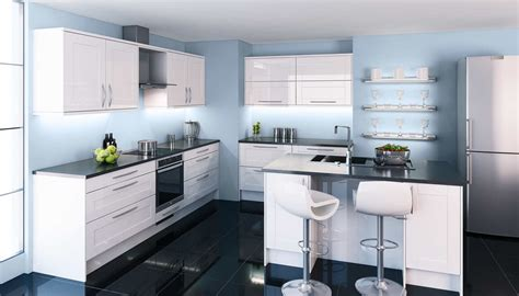 cuisines modernes idees de cuisine moderne