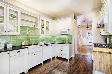Kitchens Renovations Ideas - 20 best colors for small kitchen design allstateloghomes com