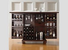 80 Top Home Bar Cabinets, Sets & Wine Bars 2018