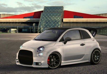 Fiat 500c Backgrounds by 2012 Fiat 500 Competizione Gt Fiat Cars Background