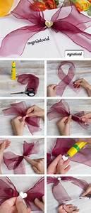 Geschenk Schleife Binden : schleifen binden leicht gemacht so klappt s mit der geschenkverpackung hochzeit basteln ~ Orissabook.com Haus und Dekorationen