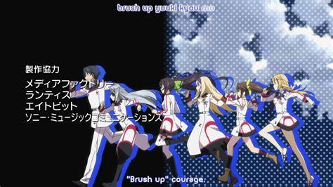 infinite stratos 01 vostfr anime ultime infinite stratos 09 vostfr anime ultime