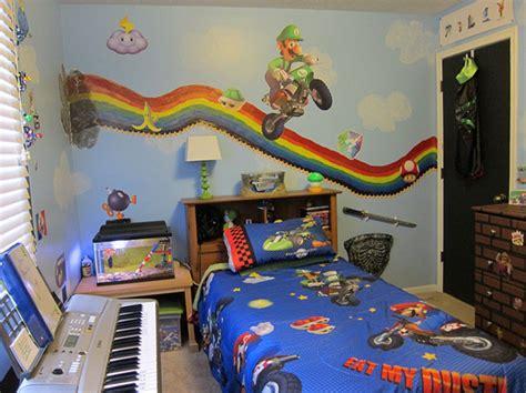 deco chambre mario chambres décorés sur le thème de wars