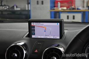 Gps Audi A1 : touchscreen integrated satellite navigation system with rear view camera for audi a1 8x ~ Gottalentnigeria.com Avis de Voitures