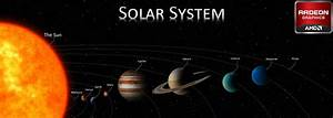 Solar System - Pics about space