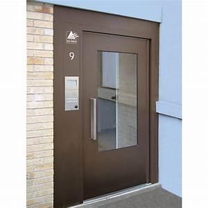 porte isolante thermique bloc porte isolante thermique With porte d entrée pvc avec solde meuble salle de bain aubade