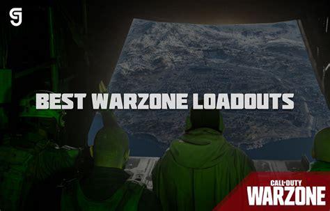 warzone loadouts journalist