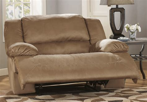 hogan mocha  wall oversized recliner cincinnati