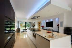 kitchen living space ideas one of our open plan kitchen living dining spaces on a project in leeds transform