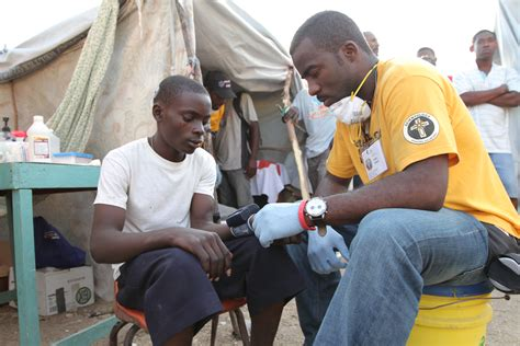 Filescientology Volunteer Ministers Doing Medical Work In