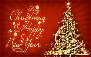 Merry christmas and Happy new year Images wallpapers ...