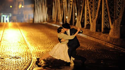 Our Last Tango | Sounds and Colours