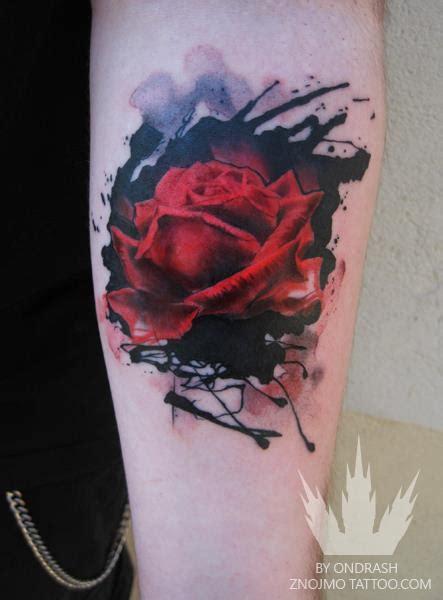gorgeous flower tattoo designs  girls tattoo articles