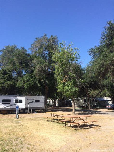 glen ivy rv park corona california