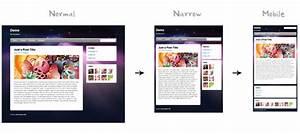 Responsive Design With CSS3 Media Queries Web Designer