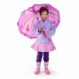 Rain Gear For Kids : Best Children's Raincoats With ...